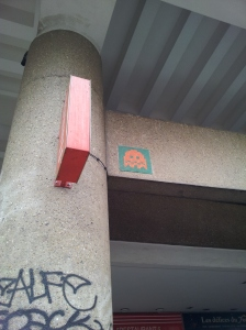 3 - 585 - rue beaubourg - 2011