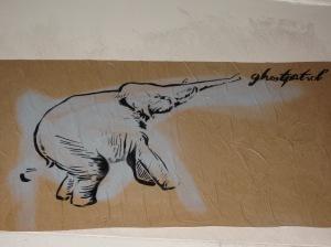 i love paris - elephant - Bastille