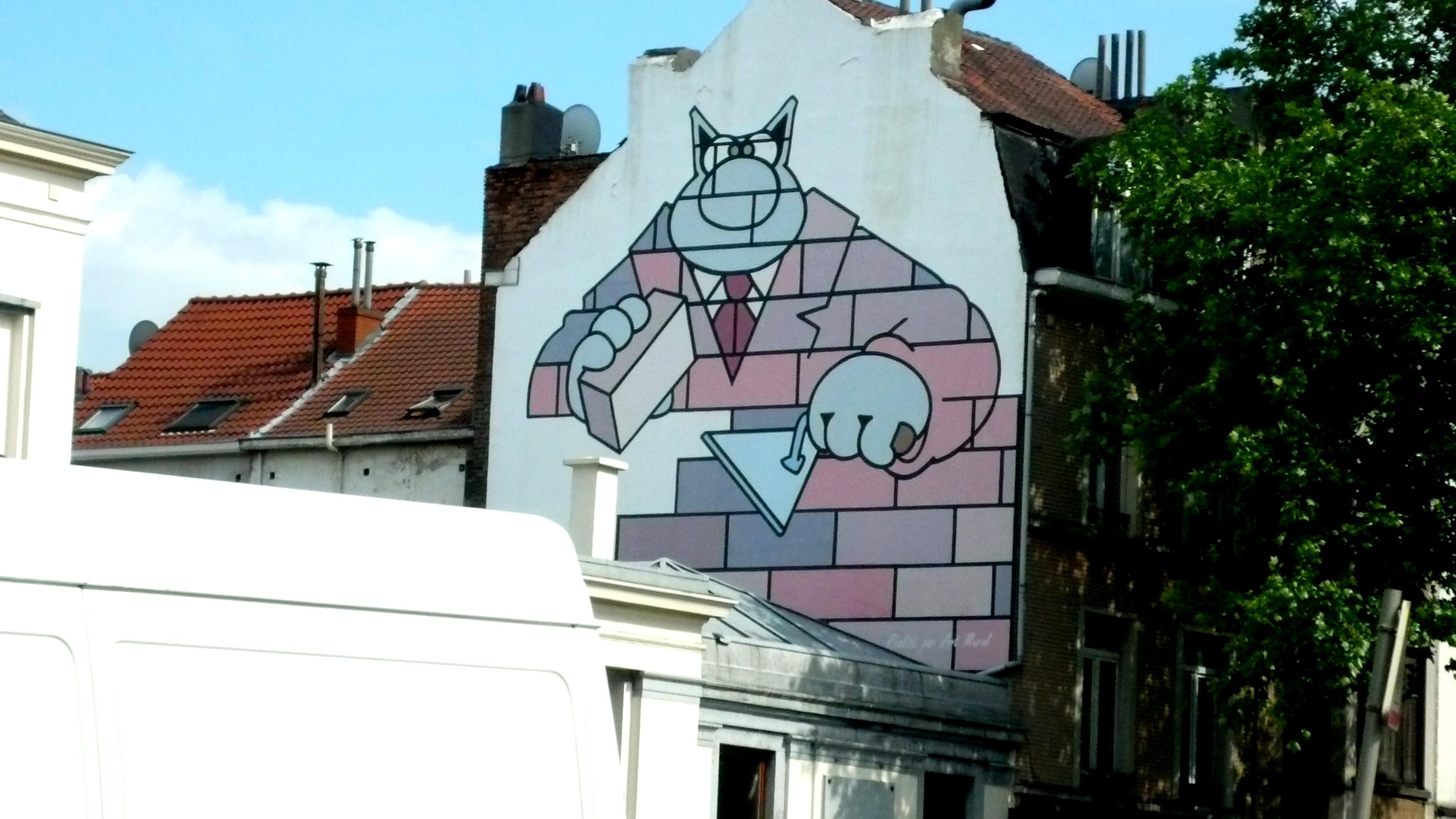 parcours mural pour chat ce qu 39 il faut savoir sur un. Black Bedroom Furniture Sets. Home Design Ideas