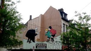 2007-05-17 - Bruxelles Quick et fluke
