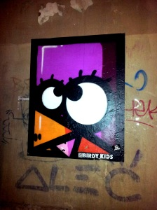 2013-03-01 Birdy Kids - rue des francs bourgeois (1)