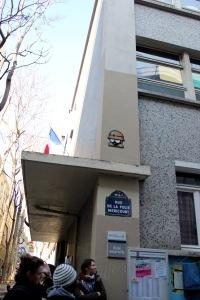 2013-04-21 Mettaur - rue de la folie mericourt (2)