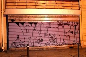 2013-04-26 Elobo & Horsn - rue sedaine