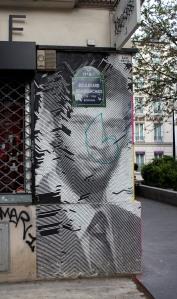Sten Lex, Paris 11, bld Beaumarchais, 2013-05-07 (1)