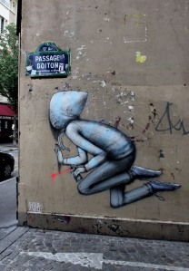 Seth, Paris 13, passage boiton,  Lézarts de la Bièvre, 2013-06-08 (3)