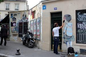SETH, Paris 13, rue de la butte aux cailles, Lezarts de la Bièvre, 2013-06-08 (1)