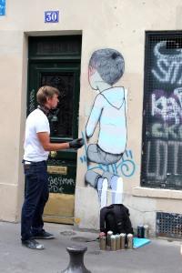 SETH, Paris 13, rue de la butte aux cailles, Lezarts de la Bièvre, 2013-06-08 (3)