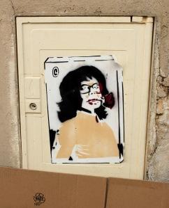 Audrey Pulvar, Paris 13, Butte aux cailles, 2013-06-08 (8)