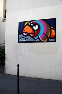 Birdy Kids, Paris 3, rue de la perle, 2013-05-06 (2)