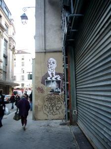 Brainwash, Paris 4, rue de la verrerie, 2007-02-10