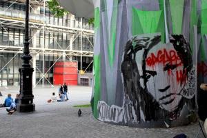 Konny, Paris 4, Parvis centre Pompidou, 2013-05-31 (5)
