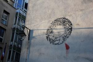 Le module de Zeer, Paris 4, rue Aubry le boucher, 2013-05-06