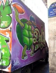 Deks, Twopy, Paris 12, marché d'Aligre, 2013-06-06 MR
