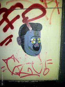 Kashink, Paris 11, rue de charonne, 2013-10 MR