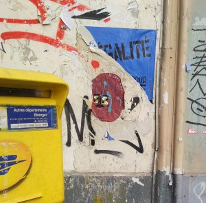 Kashink, Paris 11, Rue du Faubourg St Antoine, 2013-03 MR