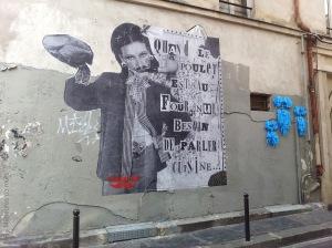 Madame moustache, Paris 11, Passage de l'homme, 2013-05-15 (3)
