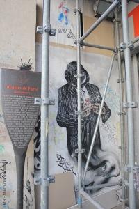 Nick Walker, Paris 11, rue popincourt, 2013-04-21