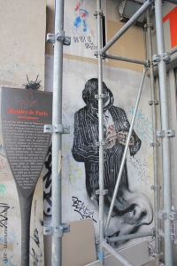 Nick Walker, Paris 11, rue popincourt, 2013-04-21