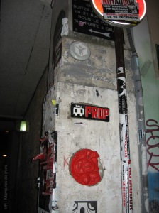 OAN + PROP, Paris 11, rue de lappe, 2005-12-20