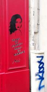 Miss Tic, 2014-08-10, Paris 11, rue Keller Mr