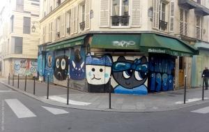 Chanoir, Paris 3, angle rue Voltan rue Notre Dame de Nazareth, 2014-10 (1)